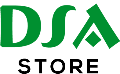 DSA Store - Loja Online